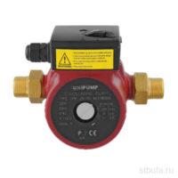 Насос циркуляционный (ГВС) UPH 20-60 130 Unipump