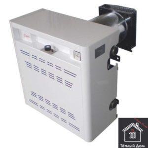 Котел газовый КСГ 10 УС Данко + дымоход