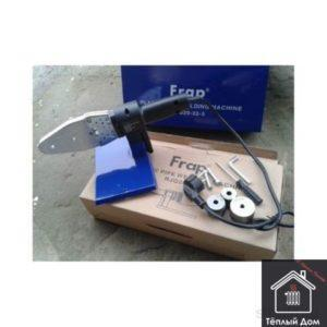 Аппарат для сварки п/п RJQ20-32-3 FRAP (10)