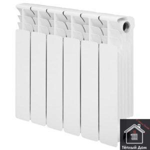 Радиатор биметаллический CELCIA 80/500/8 секций