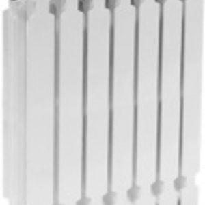 Радиатор KONNER Хит чугун 10 секций (1секция-4,9кг) гарантия 15лет