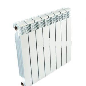 Радиатор биметаллический Sibio 80/350/10 секций