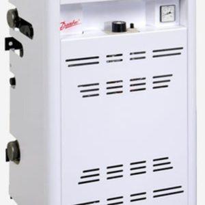 Котел газовый КСГ 15,5 УС Данко+дымоход